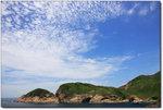 Po Pin Chau (stack), High Island (破邊洲-海蝕柱)