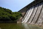dam, Tai Tam Tuk Reservoir (大潭篤水塘)