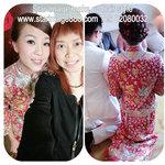bridal make up,化妝師,專業化妝師,新娘化妝師,星級化妝師,