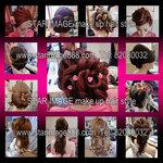 新娘髮型教學,新娘髮型課程,髮型課程,香港新娘髮型課程,