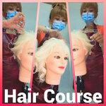 hair hongkong,新娘髮型,髮型,set頭,中式髮型,裙褂髮型,婚紗髮型,