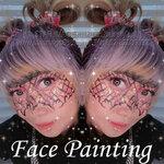 face painting hong kong,香港萬聖節化妝,萬聖節化妝,面部彩繪,面部彩繪 香港,面部彩繪 小朋友,面部彩繪 兒童