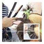 新娘髮型課程,新娘髮型設計課程,新娘髮型教學,