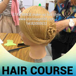 hong kong hair course,韓式髮型教學,韓式新娘髮型教學,韓式新娘髮型教學,韓式新娘髮型課程,