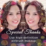 airbrush make up hongkong,airbrush make up hk,airbrush make up artist hk,高清噴搶化妝,高清化妝,噴搶化妝課程,專業化妝服務,