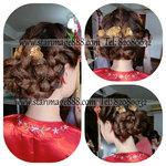 bridal hair style hk 新娘髮型,新娘髮型設計,新娘髮型圖片,新娘髮型圖,新娘頭髮造型,新娘頭造型,新娘頭相,新娘頭花,新娘頭飾,新娘髮型圖庫 新娘髮型教學
