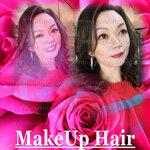 makeup hong kong,wedding make up hk,媽咪化妝,媽媽化妝,奶奶化妝,奶奶化妝set頭