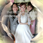 香港新娘化妝,新娘化妝,新娘化妝造型,自然新娘化妝