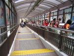 Midlevels escalator
