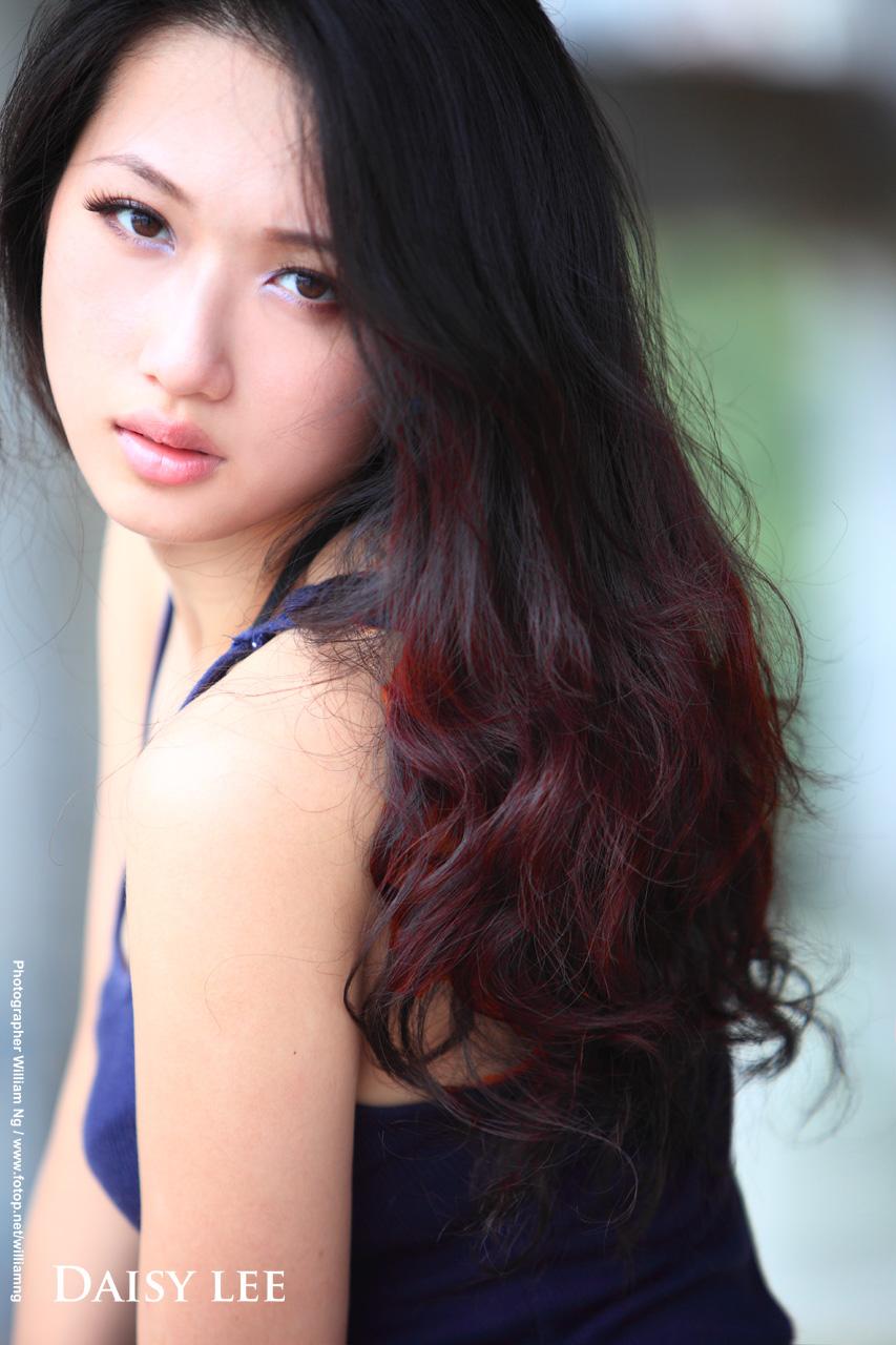 Daisy Lee naked 127