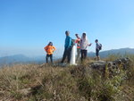 粉嶺 龜頭嶺 (486m) DSCN0199
