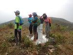 落馬洲邊景108m 山頭 (近鷓鴣坑) DSCN9337