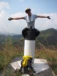 粉嶺 長山 (167m)