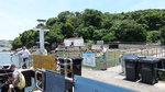 梁記由西灣河嘉亨灣底碼頭開出去東龍島的第一個站, 舊碼頭 20190727-008