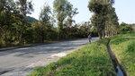 有隊友在麻雀嶺村站落車(早一個站)的都走到石橋頭村馬路口會合大隊 DSC03923
