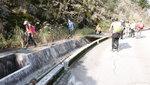 中途轉右跨引水道接小徑 DSC00007