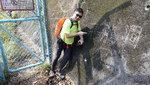 原來飛鳳石澗在此 DSC00008