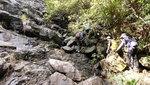 右邊林中有山路上壁頂 DSC00032
