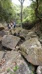 上溯紫深石澗(5) DSC00097