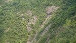 紫羅蘭山徑中望紫淺石澗(9.1&9.2)的壁位 DSC00107