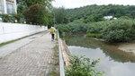 酒店在橫塘河旁 DSC01090