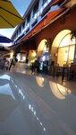 """張枱有酒店名 """"Silverine Beach Resort"""" 的倒影 DSC01108"""