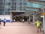 大圍東鐵站旁空地 DSCN4952