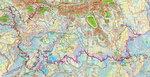 (20km)香港公園紅棉路出口集合起步, 出紅棉路左走, 接走纜車徑上至蒲魯賢徑, 過高化利徑, 接走地利根德里至舊山頂道. 接走張保仔古道, 中途左攀太平山北坡上至盧吉道. 左走出爐峰峽接走山頂道, 轉加列山. 分岔位走貝璐道. 過薑花澗後轉上石級接港島徑3段右走. 中途轉右入澗下降哥賦南坑至一瀑位大休. 休後續沿澗下降至香港仔水塘道左走. 過水壩, 接港島徑4段/金夫人馳馬徑右走至引水道. 落引水道再穿林上山續接港島徑4段左走至中峽. 續港島徑4段/布力徑出黃泥涌峽道. 過馬路接港島徑5段/大潭水塘道, 左接?奕信徑2段(仍港島徑5段)上渣甸山(433m). 續港島徑5段落渣甸山北引水道左走. 中途右接石級落畢拉山道. 左走接金文泰道, 落睦誠道左往14M小巴站乘小巴往銅鑼灣 20201222