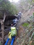 攀太平山北坡 DSCN5436