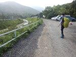 過水渠上接村路左走 DSCN5761