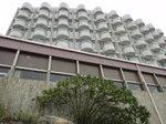 東灣泳灘旁的華威酒店 DSC03987
