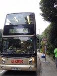 西貢市巴士總站乘94號巴士 DSC04016