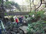 至一石橋, 橋下穿過 DSC07028
