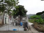 三椏村新屋的福利茶室所在 DSC09154