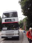西貢市巴士總站集合後乘94號巴士至北潭凹站落車 DSC09486