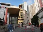 龍翔廣場前轉入右邊小巷 DSC01495
