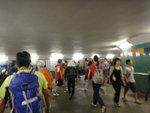 入隧道, 轉右 DSC01557