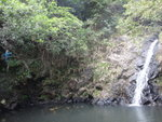 依然左邊上瀑頂 DSC02178