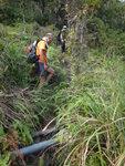 過澗跨水管接山路 DSC02337