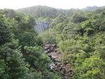 橋上遙望猴塘溪口水壩 DSC02351
