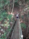 在另一邊在橋邊去水道旁石壆執欄杆落 DSC02353