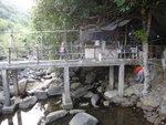 第2度橋上回望第一度橋及離澗位 DSC02406
