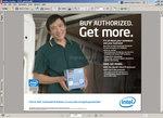Intel flyer