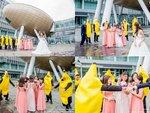 Wedding of Belle and Shun