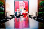 Wedding of Tracy and Tony