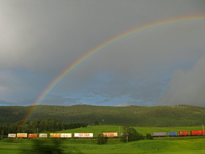 再 遇 彩 虹