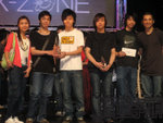 Ve-Stand(1stWinner)