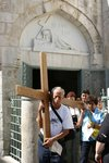 第三站:耶穌第一次趺倒  IMG_2278