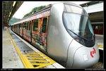 2007-07-01@Tai Po  artist train-A