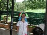 緬甸 - 長頸族